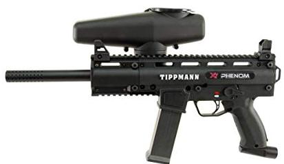 3 Shot Burst Paintball Guns