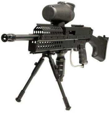 Fully Automatic Guns