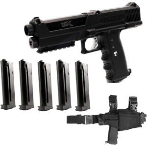 Tippmann TiPX Paintball Marker Pistol